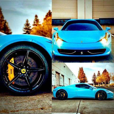 Used Ferrari 458 Italia For Sale In San Jose Ca Cargurus