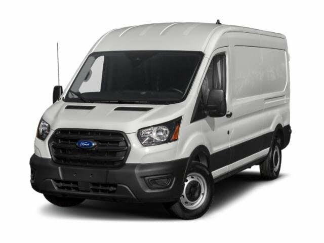 2021 Ford Transit Cargo 250 Medium Roof RWD