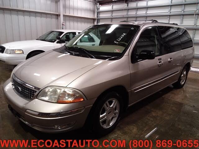 2003 Ford Windstar SE Sport