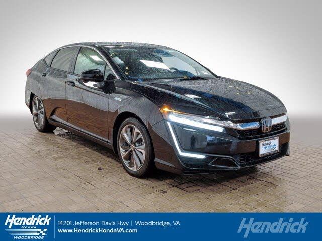 2021 Honda Clarity Hybrid Plug-In  Touring FWD
