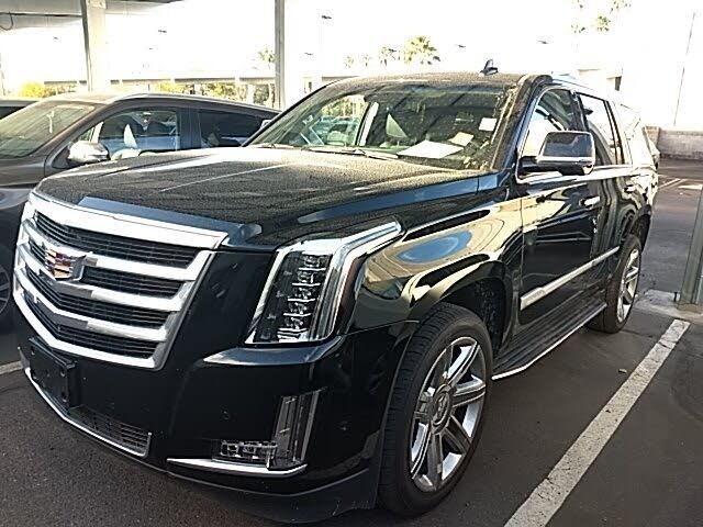 2021 Cadillac Escalade en venta en Arizona - CarGurus