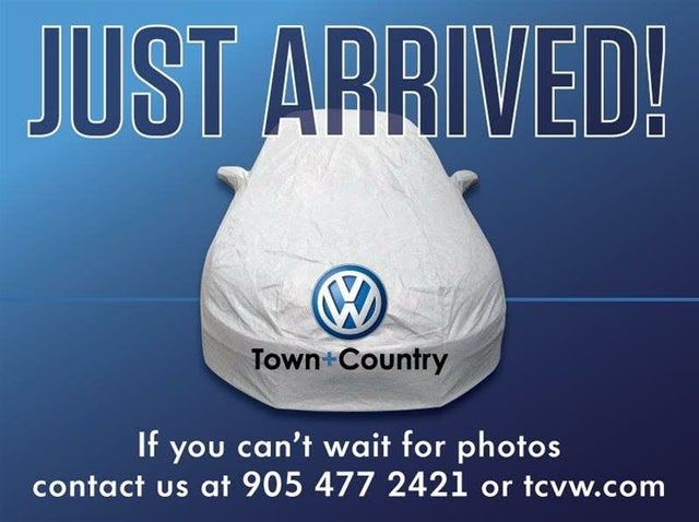 2010 Volkswagen Golf Comfortline
