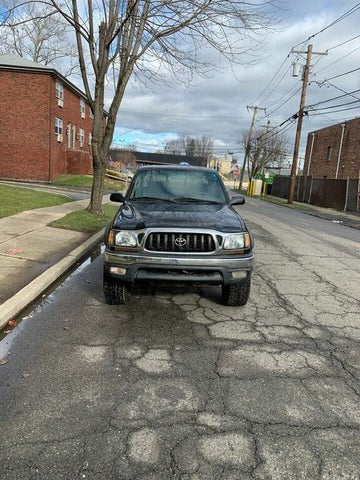 2002 Toyota Tacoma 2 Dr STD 4WD Extended Cab lB