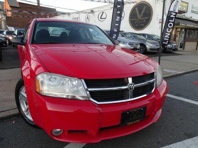 2009 Dodge Avenger SXT FWD
