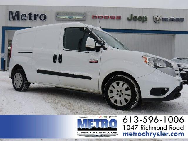 2015 RAM ProMaster City SLT Cargo Van