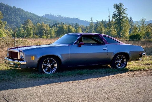 Used 1973 Chevrolet Chevelle For Sale Right Now Cargurus