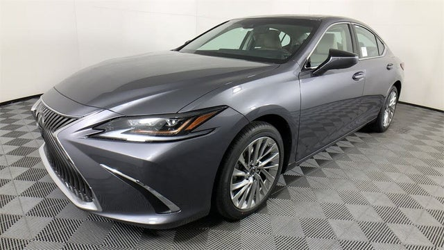 2021 Lexus ES 250 Luxury AWD