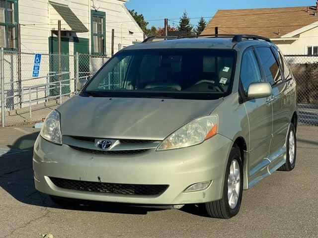2006 Toyota Sienna XLE Limited