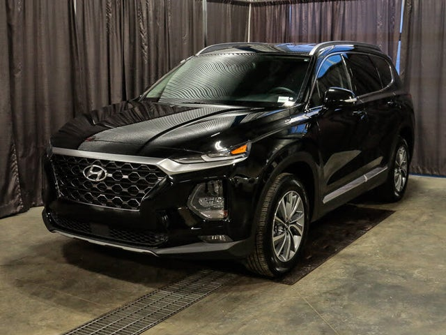 2020 Hyundai Santa Fe 2.4L Preferred AWD