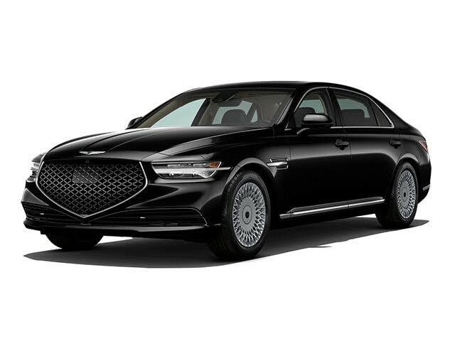 2021 Genesis G90 5.0L Ultimate AWD