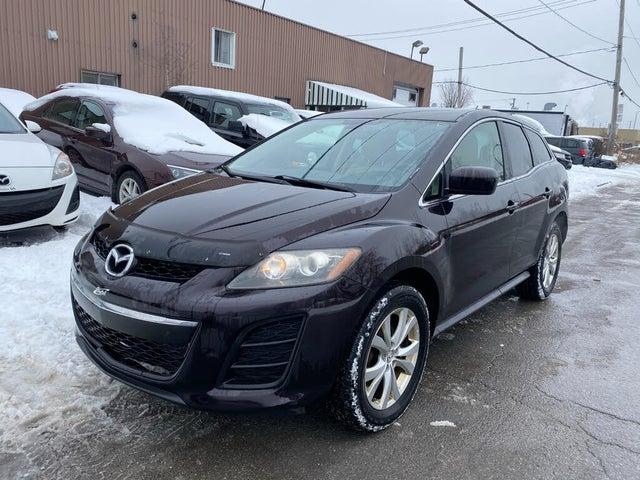 2010 Mazda CX-7 GS AWD