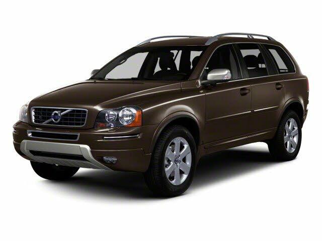 2013 Volvo XC90 3.2 Premier Plus AWD