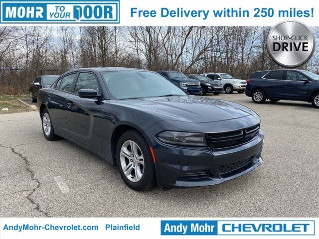Andy Mohr Chevrolet Cars For Sale Plainfield In Cargurus