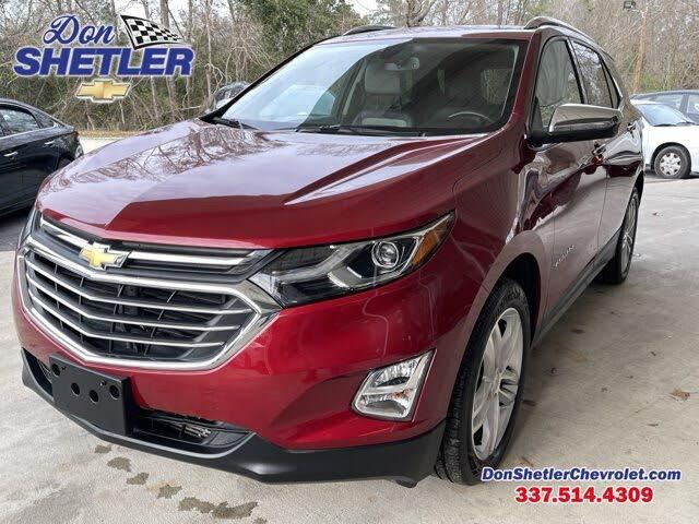 2019 Chevrolet Equinox 2.0T Premier AWD