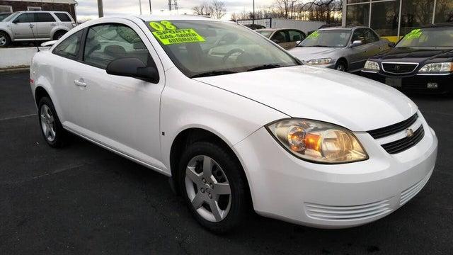 2008 Chevrolet Cobalt LS Coupe FWD
