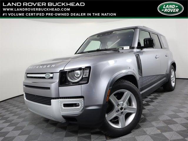 2021 Land Rover Defender for Sale in Atlanta, GA - CarGurus
