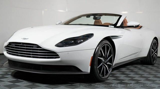 New Aston Martin Db11 For Sale In Fort Lauderdale Fl Cargurus