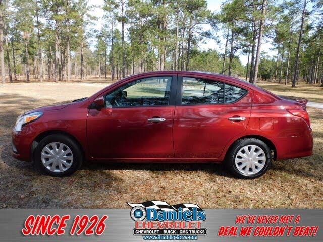 Daniels Chevrolet Buick Gmc Cars For Sale Swainsboro Ga Cargurus