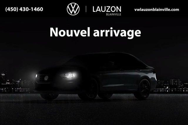 2017 Volkswagen Passat 1.8T Highline