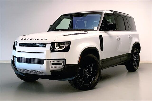 2021 Land Rover Defender for Sale in Indio, CA - CarGurus