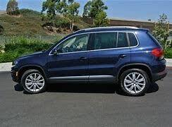 2012 Volkswagen Tiguan SE 4Motion AWD