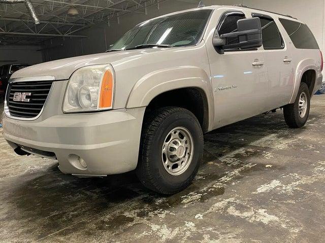 2008 GMC Yukon XL 2500 SLE-2 4WD