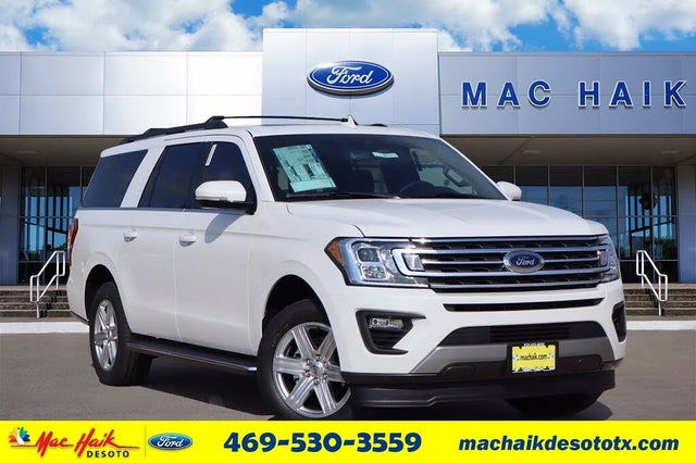 2021 Ford Expedition MAX XLT RWD