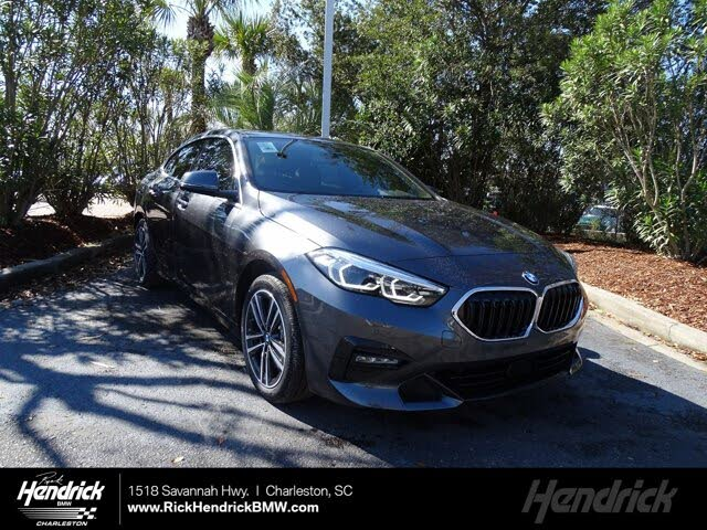 2020 BMW 2 Series 228i xDrive Gran Coupe AWD