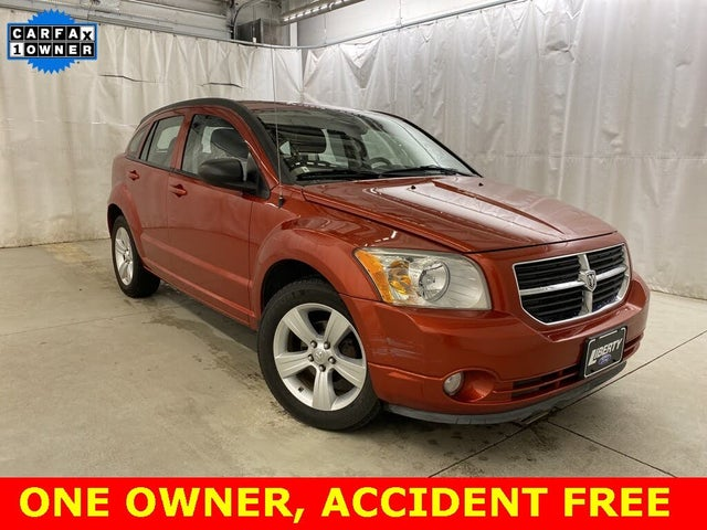 2010 Dodge Caliber Mainstreet FWD