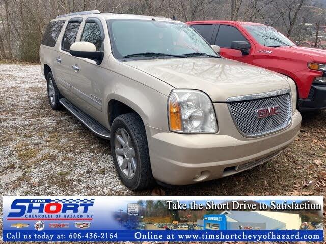 2009 GMC Yukon XL Fleet 1500 4WD