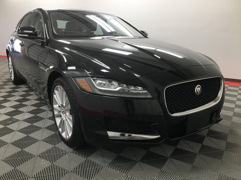 Used Jaguar Xf For Sale Right Now Cargurus