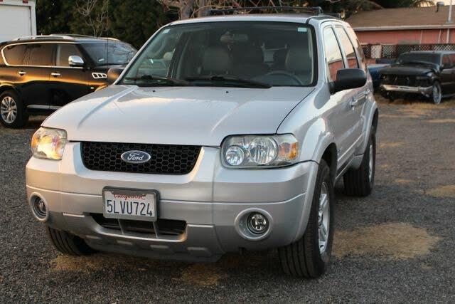 2005 Ford Escape Hybrid FWD