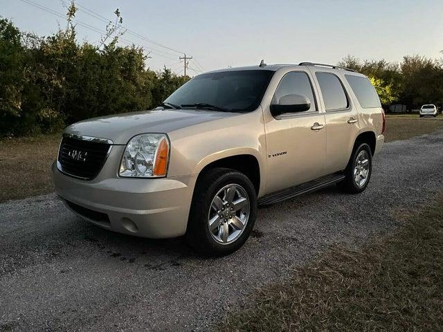 2007 GMC Yukon SLE1