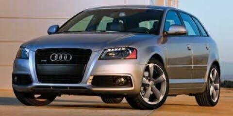 2011 Audi A3 2.0T quattro Premium Wagon AWD