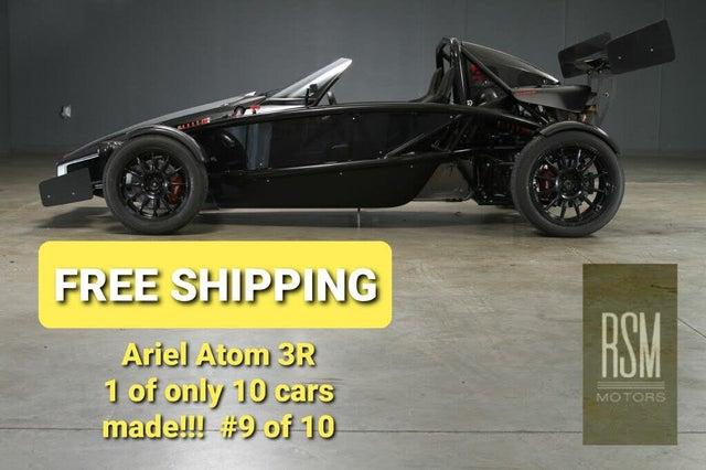 2017 Ariel Atom 3R