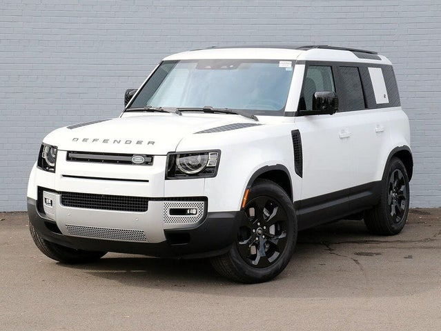 2021 Land Rover Defender for Sale in Illinois - CarGurus