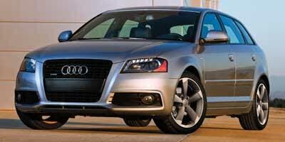 2012 Audi A3 2.0T Premium Wagon FWD