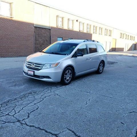 2011 Honda Odyssey EX FWD