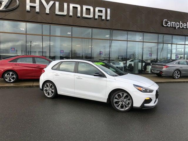 2019 Hyundai Elantra GT N Line Ultimate FWD