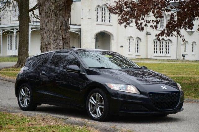 2013 Honda CR-Z Base Hatchback