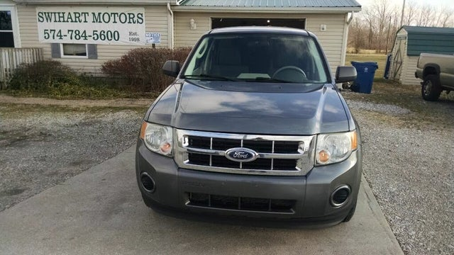 2011 Ford Escape XLS AWD