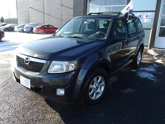 2010 Mazda Tribute s Grand Touring 4WD