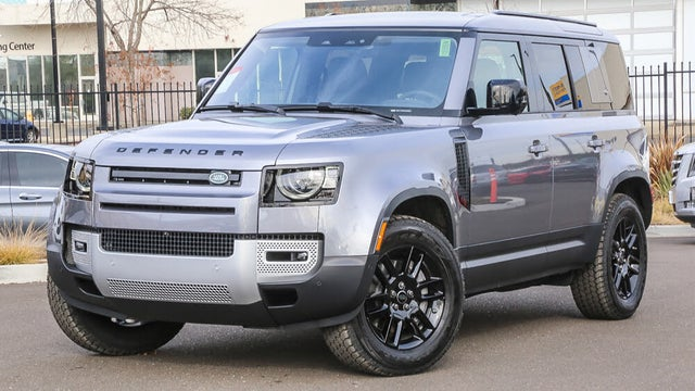 2021 Land Rover Defender for Sale in Reno, NV - CarGurus