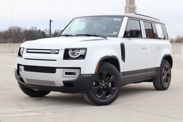 2021 Land Rover Defender 110 S AWD en venta en Maryland ...