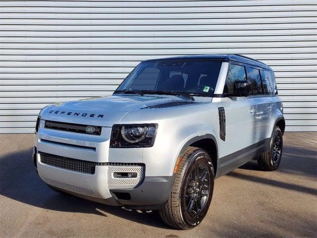 2021 Land Rover Defender for Sale in Fort Pierce, FL ...