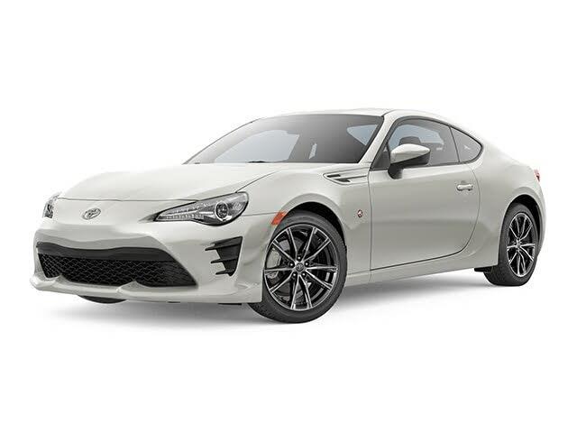 2020 Toyota 86 RWD