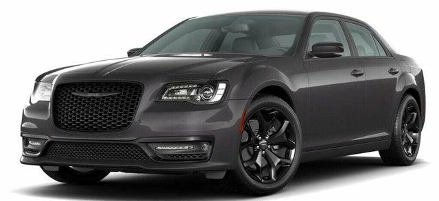 2021 Chrysler 300 S V6 RWD