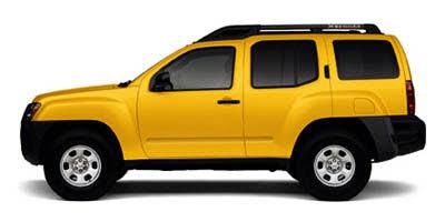 2007 Nissan Xterra SE