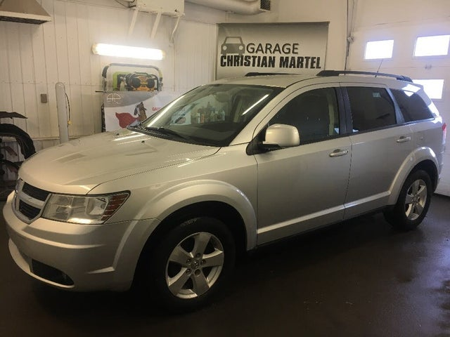 2010 Dodge Journey SXT FWD