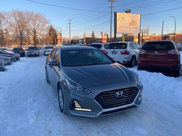 2019 Hyundai Sonata Essential FWD